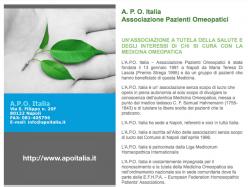 01 A.P.O. Italia